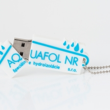 USB Aquafol