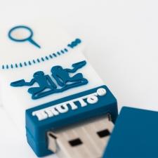 USB Brutto