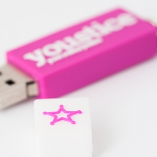 USB Youstice